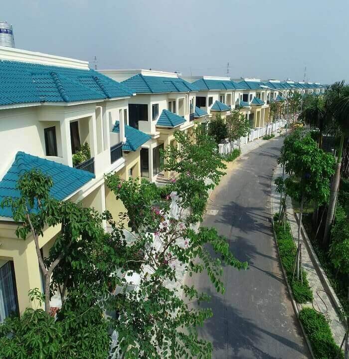 Senturia Vườn Lài Quận 12 Senturia Nam Sài Gòn